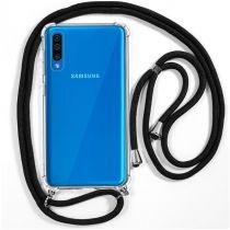 Comprar Acessórios Samsung A40 / A50 / A70 - Capa Galaxy A50 / A30s c/fio Preto