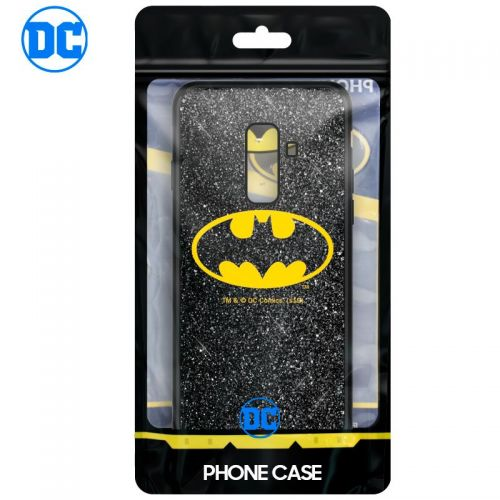 Comprar  - Capa Samsung Galaxy A6 Plus Licença DC Glitter Batman