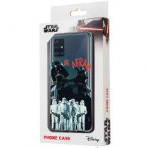 Comprar Acessórios Samsung A40 / A50 / A70 - Capa Samsung Galaxy A71 Licença Star Wars Darth Vader