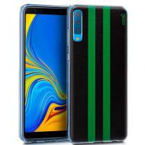 Comprar Acessórios Galaxy A7 - Capa Samsung  Galaxy A7 Lines