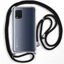 Comprar Acessórios Xiaomi - Capa Xiaomi Mi 10 Lite c/fio Preto