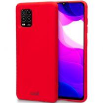 Comprar Acessórios Xiaomi - Capa Xiaomi Mi 10 Lite Cover Vermelho