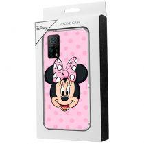 Comprar Acessórios Xiaomi - Capa Silicone Xiaomi Mi 10T / Mi 10T Pro Licença Disney Minnie