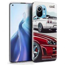 Comprar Acessórios Xiaomi - Capa Xiaomi Mi 11 Cars