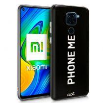 Comprar Acessórios Xiaomi - Capa Xiaomi Redmi Note 9 Phone Me