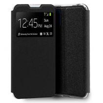 Comprar Acessórios Motorola - Bolsa Flip Cover Motorola Moto G9 Plus Liso Preto
