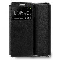Comprar Bolsas - Bolsa Flip Cover Sony Xperia 5 Liso Preto