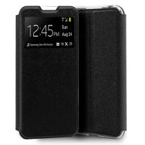 Comprar Smartphones Alcatel - Bolsa Flip Cover Alcatel 1B (2020) Liso Preto