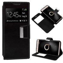 Comprar Smartphones Alcatel - Bolsa Flip Cover Alcatel 5 Liso Preto