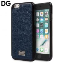 Comprar Acessórios Apple iPhone 6 / 6 Plus - Capa iPhone 6 / 6s Licença Dolce Gabbana Azul