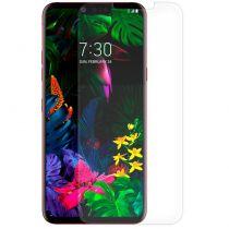 Comprar Protectores Ecrã - Protetor Ecrã Vidro temperado LG G8 ThinQ