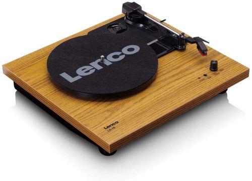 Comprar  - Giradiscos Lenco LS-10 Wood