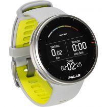 Revenda Fitness tracker / Smart wristband - Relógio desporto Polar Vantage V2 Grey-Lime M/L
