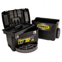 Revenda Malas / Sacos Ferramentas - Stanley Mobile Work Centre Toolbox