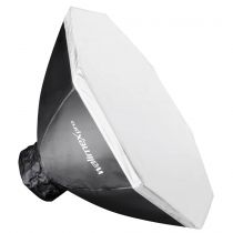 Revenda Difusores Flash - walimex pro Softbox para Daylight 1260,  80cm