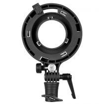 Revenda Iluminação Estúdio - Nanlite AS-BA-FZ60 Bowens Adapter