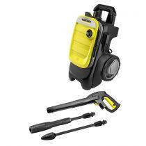 Revenda Limpeza a alta pressão  - Limpeza alta pressão Karcher K7 Compact