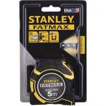 Revenda Acessórios - Stanley FatMax Pro Autolock Tape Measure 5m/32mm