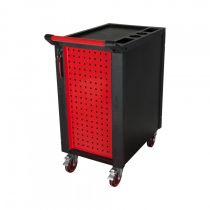 Revenda Malas / Sacos Ferramentas - Caixa Ferramentas KS Tools RACINGline black-red Workshop Trolley 826.0