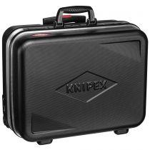 Revenda Malas / Sacos Ferramentas - Mala Ferramentas KNIPEX BIG Basic Move tool case