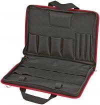 Revenda Malas / Sacos Ferramentas - KNIPEX Tool Bag  compact