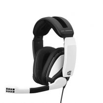 Comprar Auscultadores Sennheiser - Auscultadores SENNHEISER GSP301 Jack 3.5 Branco - PC/PS4/MAC