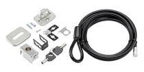 Comprar Cabos e Adaptadores Portátil - Cadeado Security Lock HP Business PC v2k Kit