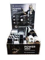 Comprar Carregadores Genéricos - Power2Go BOX CTP2GBOXPT