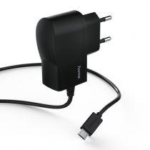 Comprar Carregadores Genéricos - Carregador HAMA 220V USB,1,0A, preto