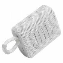 Comprar Colunas Sem Fio - Coluna Portátil JBL GO 3  BT IPX7 ,USB-C Branca