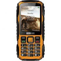 Comprar Smartphones várias marcas - Telemovel  Maxcom Strong MM920 2,8´´ Single SIM 2G Amarelo
