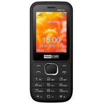 Revenda Smartphones várias marcas - Telemovel Maxcom Classic MM142 2,4´´ Dual SIM 2G Preto