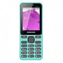 Comprar Smartphones várias marcas - Telemovel Maxcom Classic MM139 2,4´´ QVGA Dual SIM Blue