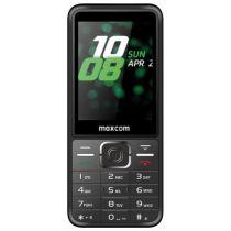 Revenda Smartphones várias marcas - Telemovel Maxcom Classic MM244 2,8´´ Dual SIM 2G Preto/Prateado