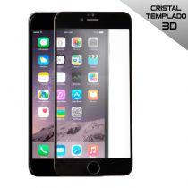Revenda Acessórios Apple iPhone 6 / 6 Plus - Protetor Ecrã Vidro Temperado iPhone 6 / 6s (FULL 3D Preto)