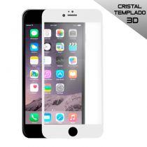 Revenda Acessórios Apple iPhone 6 / 6 Plus - Protetor Ecrã Vidro Temperado iPhone 6 / 6s (FULL 3D Branco)
