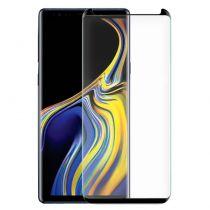 Comprar Acessórios Galaxy Note 9 - Protetor Ecrã Vidro Temperado Samsung N960 Galaxy Note 9 (Curvo)