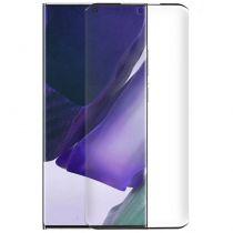 Revenda Acessórios Galaxy Note20 Ultra - Protetor Ecrã Vidro Temperado Samsung N985 Galaxy Note 20 Ultra (Curvo