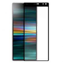 Comprar Protector Ecrã - Protetor Ecrã Vidro Temperado Sony Xperia 10 / Xperia XA3 (3D Preto)