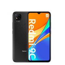 Revenda Xiaomi - Xiaomi Smartphone Xiaomi REDMI 9C NFC 3+64 GREY