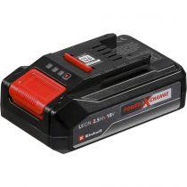 Revenda Baterias Ferramentas - Bateria Einhell Power X-Change 18V 2,5Ah