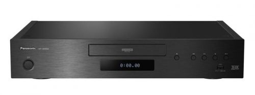 Comprar  - Leitor Blu-ray Panasonic DP-UB9004EG1 preto