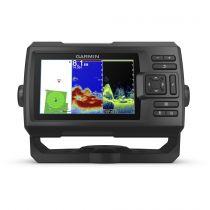 Revenda Desporto e Ar Livre - GPS Garmin Striker Vivid 5cv + GT20-TM-Geber