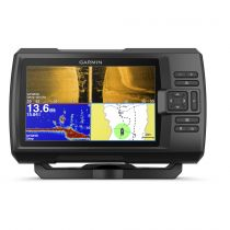 Revenda Desporto e Ar Livre - GPS Garmin Striker Vivid 7sv + GT52HW-TM-Geber