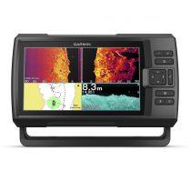 Revenda Desporto e Ar Livre - GPS Garmin Striker Vivid 9sv + GT52HW-TM-Geber