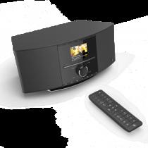 Comprar Rádios para Internet - Rádio para Internet Hama Internetradio DIR3510SCBTX DAB+/Internetradio