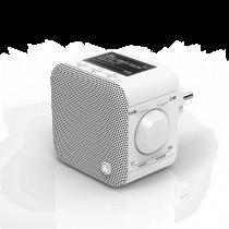 Revenda Rádios para Internet - Rádio para Internet Hama Internetradio DIR45BT DAB+/Internetradio