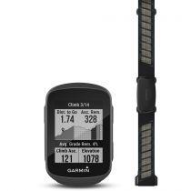 Revenda GPS Ciclismo - GPS Garmin Edge 130 Plus Herzfrequenz-Bundle