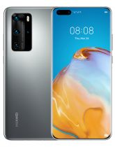 Comprar Smartphones Huawei - Smartphone HUAWEI P40 Pro silver frost             8+256GB