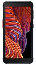 Comprar Smartphones Samsung - Smartphone Samsung Galaxy XCover 5 preto                   4+64GB